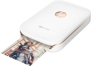 imprimante HP Sprocket
