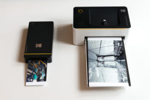 imprimante Kodak Photo Printer PM-210G