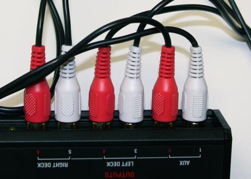 cable rca rca